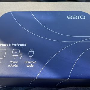 Eero Pro WiFi 5 Router 3 Available for Sale in San Diego, CA