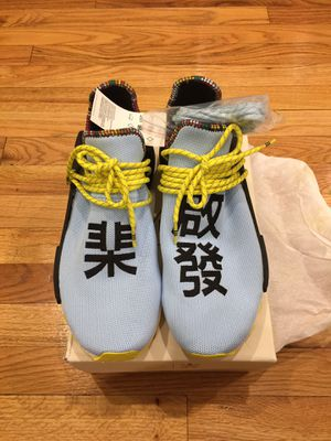 Adidas PW Solar HU NMD Size 9 for Sale in Queens, NY