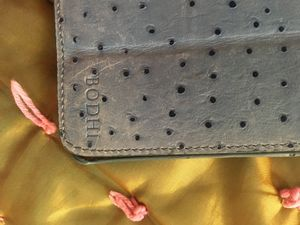 Leather iPad case for Sale in Grape Creek, TX