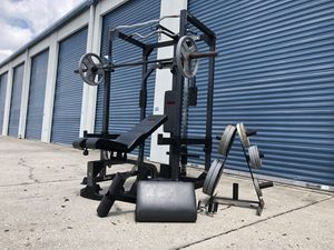 Weider home gym set for Sale in Oviedo, FL