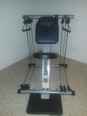 Resistance band exercise machine for Sale in Chicago, IL