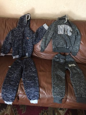 Boy clothes size 5 for Sale in Corona, CA