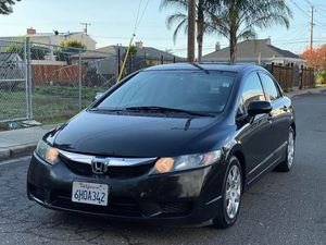 2009 Honda Civic Sdn for Sale in San Leandro, CA