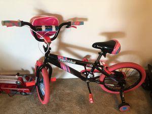 Girl bike for Sale in Springfield, VA