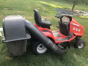 Riding lawn mower for Sale in Irwin, PA