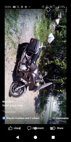 91 Suzuki 1100 for Sale in Martinsburg,  WV