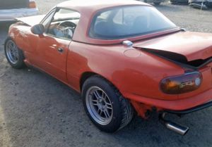 Mazda Miata parts for Sale in Sherwood, OR