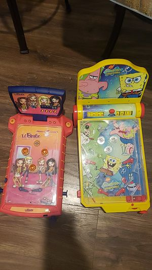 Two games for kids for Sale in Garden Grove, CA