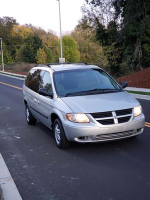 2007 Dodge Grand Caravan for Sale in Tacoma, WA