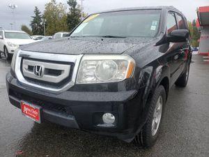 2011 Honda Pilot for Sale in Seattle, WA