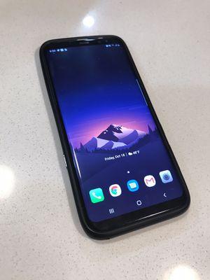 FS: Samsung Galaxy S8+ Unlocked for Sale in Puyallup, WA