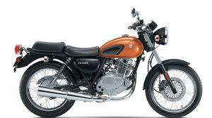 2016 Suzuki TU250X Street Motorcycle for Sale for Sale in Philadelphia, PA