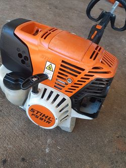Sthil Fs91r Weed Eater Perfect condition Work Great En Excelente Condiciones Funciona Muy Bien for Sale in Houston,  TX