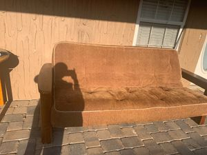 Futon bed for Sale in Lakeland, FL