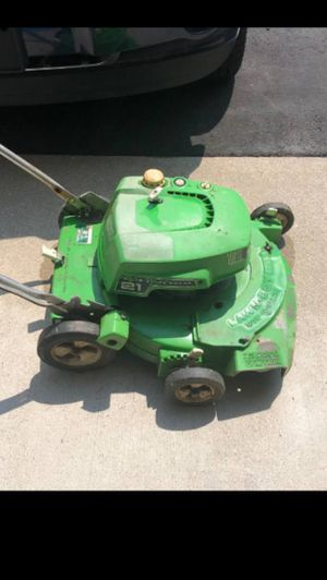 New And Used Lawn Mower For Sale In Indianapolis In Offerup