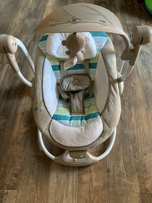 Portable Baby Swing for Sale in Bingham Canyon, UT
