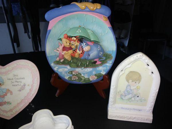 Previous Memories & Disney Pooh's set