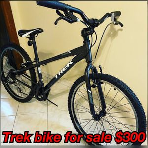 Trek Bike For Sale for Sale in Newark, NJ