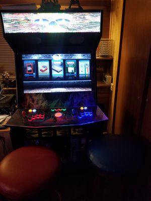 Arcade machine 4k 16,623 - games for Sale in Ellington, CT
