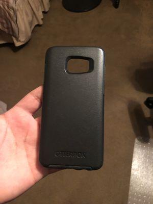 Samsung Galaxy S7/Edge Otter Box Protector for Sale in Anaheim, CA
