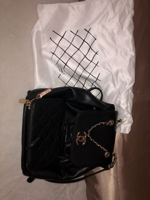 Authentic Chanel bag selling for $2,700 usually 4,500 for Sale in Rolling Meadows, IL