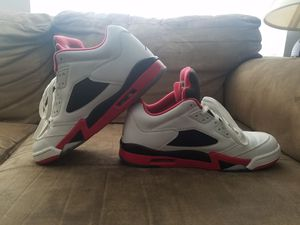 Air Jordan 5 Retro Low for Sale in Hyattsville, MD