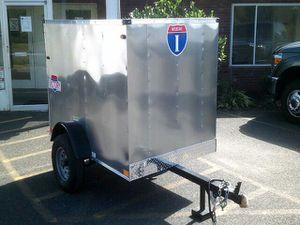 4X6 Interstate Victory Cargo Trailer for Sale in Warrenton, VA