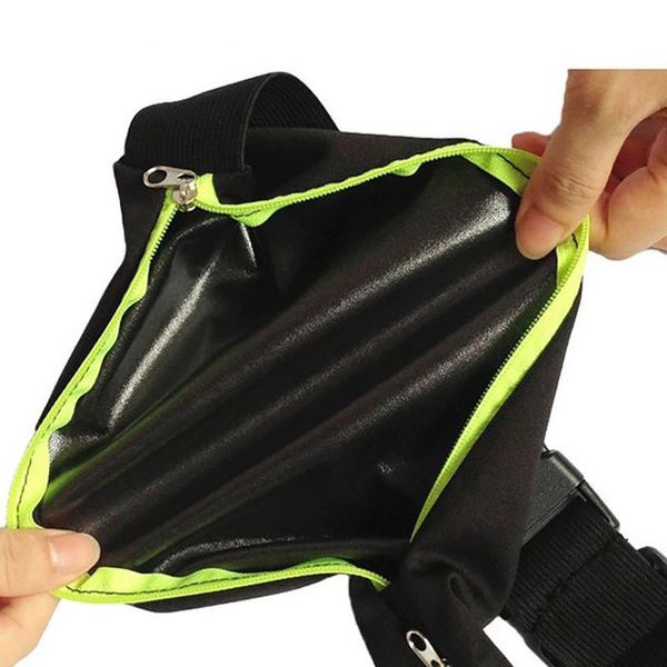 Dual Pocket Fanny Pack