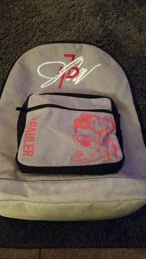 Jake Paul full size Laptop Backpack for Sale in Hesperia, CA