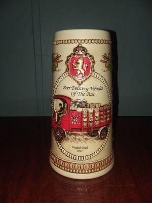 Coors 1910 Packard Truck Beer Stein Mug for Sale for sale  Mocksville, NC