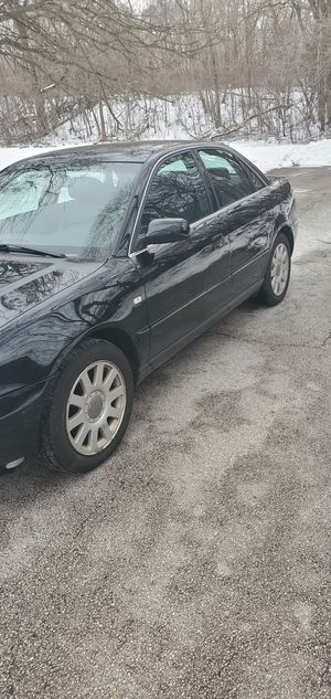 2000 Audi a4 $1500 for Sale in Aurora, IL