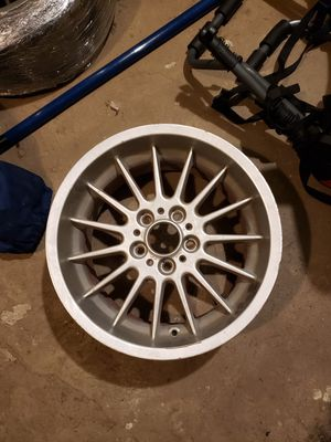 BMW STYLE 32 RIMS 17s Rare for Sale in Downers Grove, IL