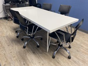 Modern conference Table for Sale in Phoenix, AZ