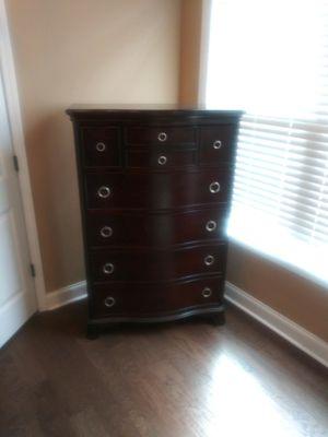 King-size bed set for Sale in Kathleen, GA