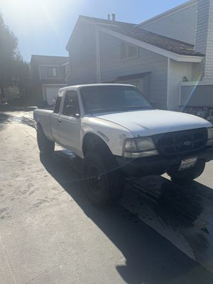 2000 ford ranger for Sale in Newport Beach, CA