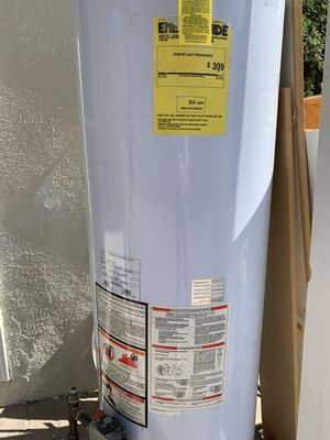 Water heater for Sale in Los Angeles, CA