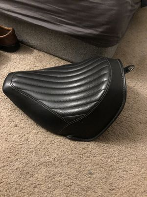 2016 Harley-Davidson Softail Slim motorcycle seat for Sale in Escondido, CA