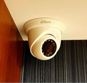 4 x Security Cameras-Se Habla Espanol for Sale in Grand Prairie, TX