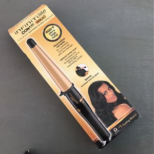 Conair InfinitiPro Gold Curling Wand for Sale in Los Angeles, CA