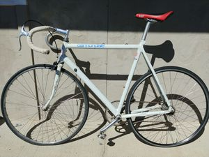 "Cannondale 61cm Frame (24"") 700x23c Tires Road Bike for Sale in Kenmore, WA"