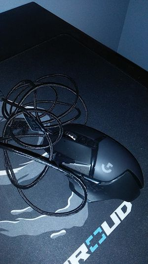 Logitech G502 Hero for Sale in Cambridge, MA
