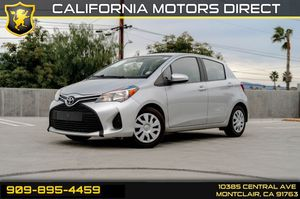 2017 Toyota Yaris for Sale in Montclair, CA