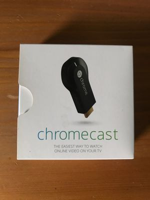Chromecast for Sale in Clearwater, FL
