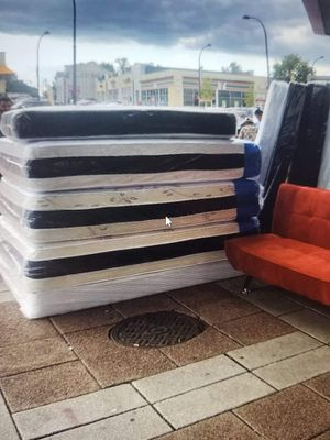 Mattress colchon for Sale in Rockville, MD