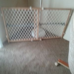 Baby Gate Or Pet Gate for Sale in Riverview, MI