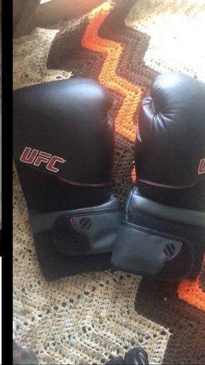 Training gloves and shoes for Sale in North Las Vegas, NV
