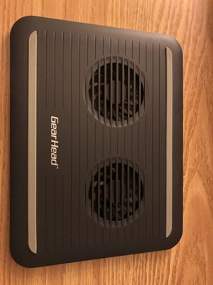 Laptop cooling pad for Sale in Yuma, AZ