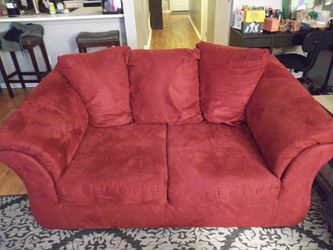 Couch and/or loveseat for sale for Sale in Galloway,  OH