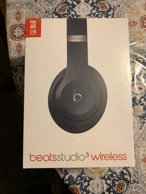 Beats Studio3 Wireless for Sale in Austin, TX