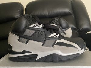 Nike bo Jackson's size 9 for Sale in Baltimore, MD